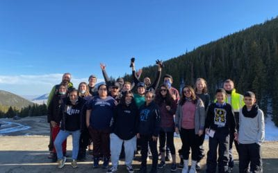Empowering Students Through Winter Adventures